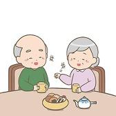 高齢者イメージ