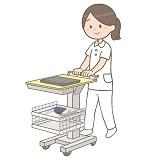 看護助手イメージ